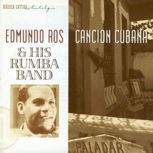 Edmundo Ros & His Rumba Band 歌手頭像