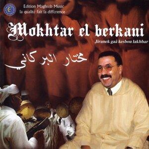 Mokhtar el Berkani 歌手頭像