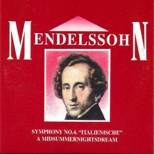 Norddeutsche Philharmonie, Süddeutsche Philharmonie 歌手頭像
