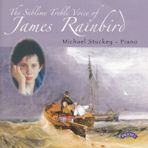 James Rainbird
