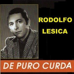 Rodolfo Lesica 歌手頭像