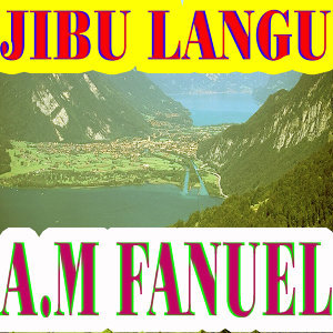 A.M Fanuel 歌手頭像