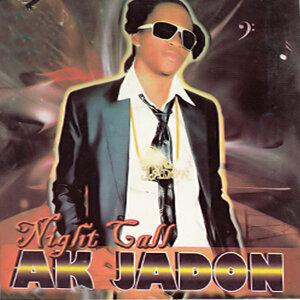 Ak Jadon 歌手頭像