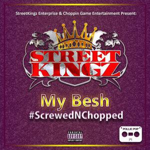 Street Kingz 歌手頭像