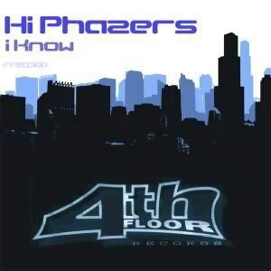 Hi Phazers