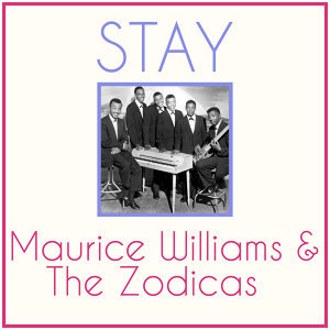 Maurice Williams | The Zodiacs 歌手頭像