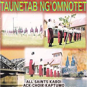 All Saint Kaboi ACK Choir Kaptumo 歌手頭像