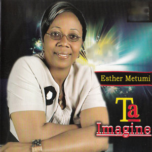 Esther Mutemi 歌手頭像