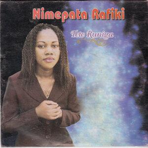 Tete Runiga 歌手頭像