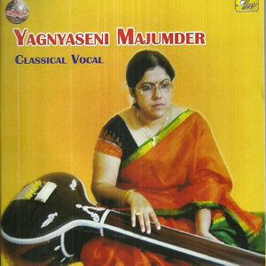 Yagnyaseni Majumder 歌手頭像