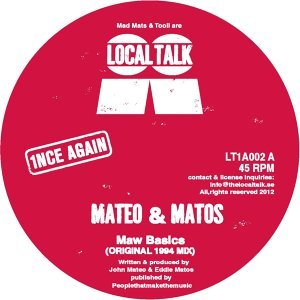 Mateo & Matos 歌手頭像