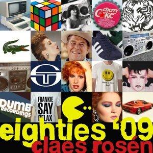 Claes Rosen 歌手頭像