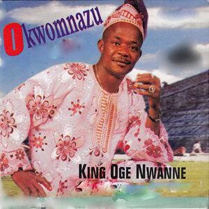 King Oge Nwanne 歌手頭像