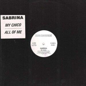 Sabrina Salerno 歌手頭像