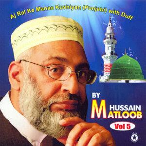 Matloob Hussain 歌手頭像