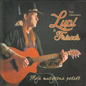Piotr Lubertowicz 歌手頭像