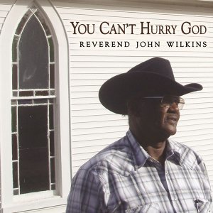 Reverend John Wilkins