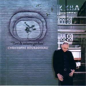 Christophe Bourdoiseau 歌手頭像
