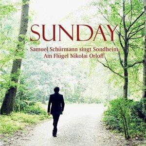 Samuel Schürmann, Nikolai Orloff 歌手頭像