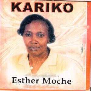 Esther Moche 歌手頭像