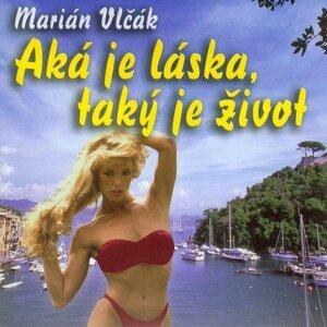 Marian Vlcák 歌手頭像