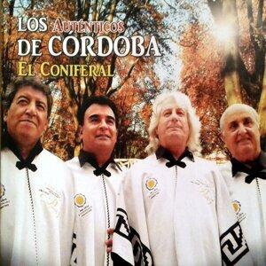 Los Auténticos de Córdoba 歌手頭像