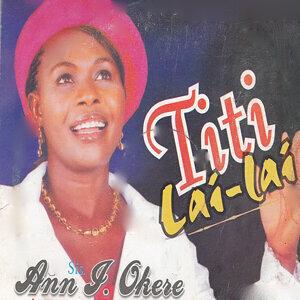 Sis Ann J.Okere 歌手頭像