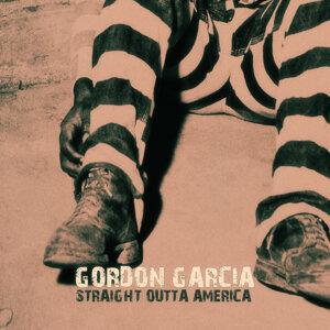 Gordon Garcia 歌手頭像