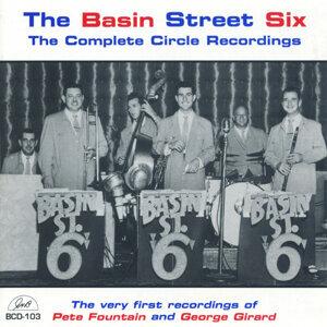The Basin Street Six 歌手頭像