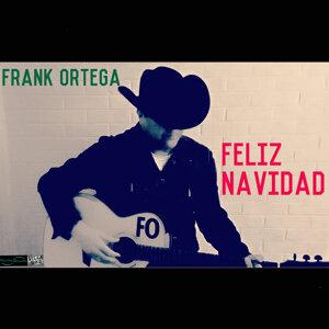 Frank Ortega 歌手頭像