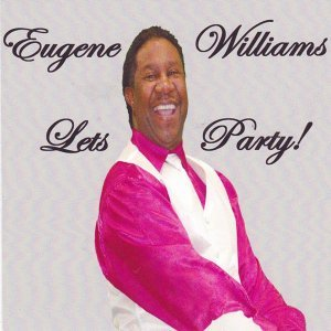 Eugene Williams 歌手頭像