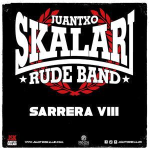 Juantxo Skalari & la Rude Band 歌手頭像