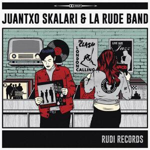 Juantxo Skalari & la Rude Band