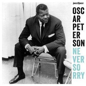 Oscar Peterson feat. Benny Carter, Ben Webster, Dizzy Gillespie, Louis Armstrong & Roy Eldridge 歌手頭像