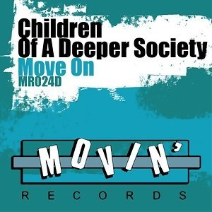 Children of a Deeper Society 歌手頭像