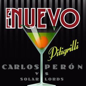 EL Nuevo (Carlos Perón Versus Solar Lords) 歌手頭像