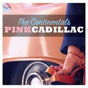 The Continentals 歌手頭像