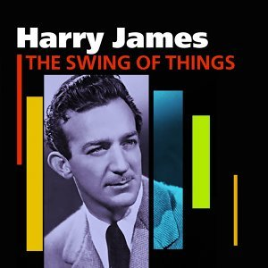 Harry James, His Orchestra 歌手頭像