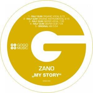 Zano 歌手頭像