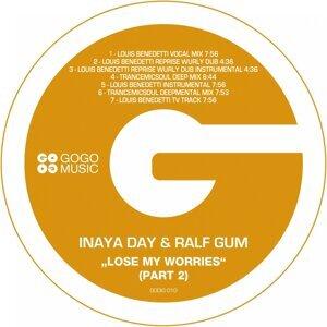 Inaya Day, Ralf GUM