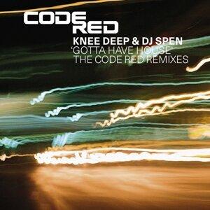 Knee Deep & DJ Spen アーティスト写真