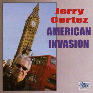 Jerry Cortez 歌手頭像