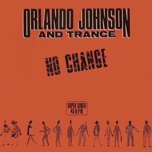 Orlando Johnson, Trance 歌手頭像
