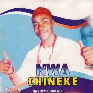 Onyinyechukwu 歌手頭像