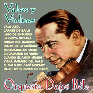 Orquesta Dajos Béla 歌手頭像