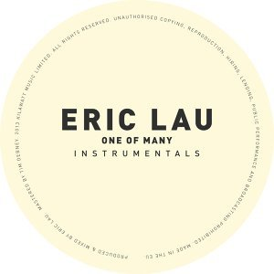 Eric Lau 歌手頭像
