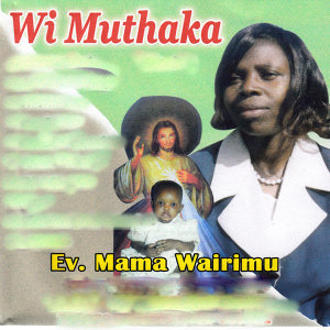 Ev. Mama Wairimu 歌手頭像