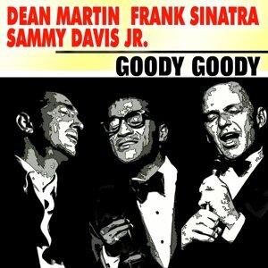 Dean Martin, Frank Sinatra, Sammy Davis Jr. 歌手頭像