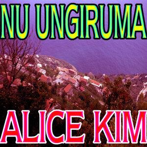 Alice Kim 歌手頭像