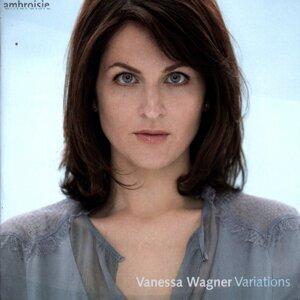 Vanessa Wagner 歌手頭像